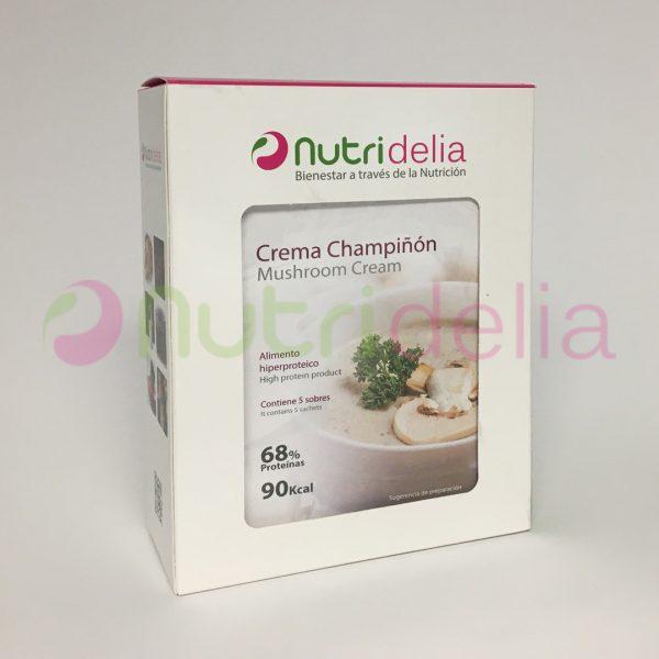 Hiperproteicos-crema-champiñon-nutridelia