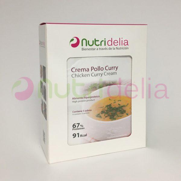 Hiperproteicos-crema-pollo-curry-nutridelia
