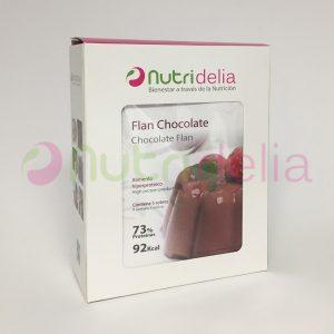 Hiperproteicos-flan-chocolate-nutridelia