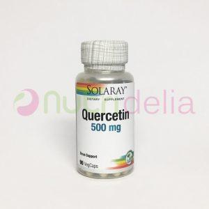 Quercetin-solaray-nutridelia