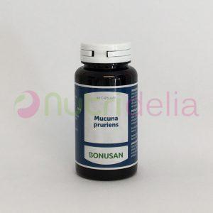 MUCUNA-PRURIENS-400mg-60-cápsulas-BONUSAN