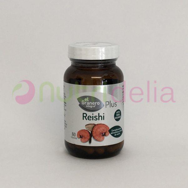 REISHI-FORTE-610mg-60-cápsulas-EL-GRANERO-INTEGRAL