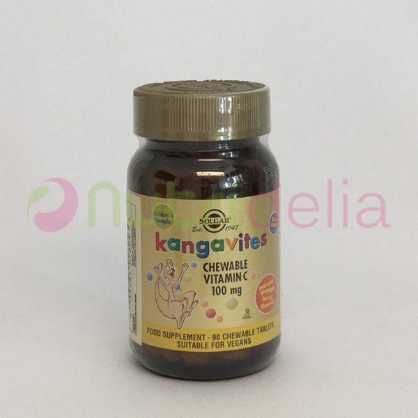 VITAMINA-C-100mg-90-comprimidos-kangavites-SOLGAR